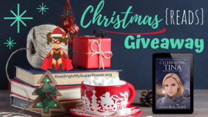 It's Beginning to Look a Lot Like Christmas (Reads) GIVEAWAY: Celebrating Tina (+ guest post)