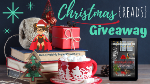 It's Beginning to Look a Lot Like Christmas (Reads) GIVEAWAY: Christmas Cloches and Corpses (+ guest post)