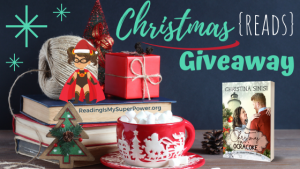 It's Beginning to Look a Lot Like Christmas (Reads) GIVEAWAY: Christmas on Ocracoke (+ guest post)