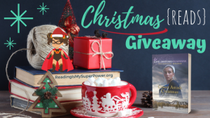 It's Beginning to Look a Lot Like Christmas (Reads) GIVEAWAY: Covert Amish Christmas