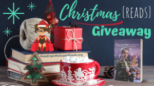 It's Beginning to Look a Lot Like Christmas (Reads) GIVEAWAY: Deadly Amish Reunion (+ guest post)
