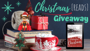 It's Beginning to Look a Lot Like Christmas (Reads) GIVEAWAY: Destination Christmas (+ guest post)