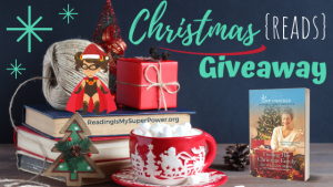 It's Beginning to Look a Lot Like Christmas (Reads) GIVEAWAY: Finding Her Christmas Family (+ guest post)
