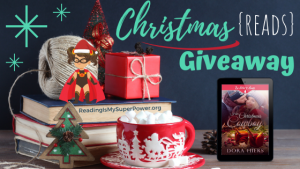 It's Beginning to Look a Lot Like Christmas (Reads) GIVEAWAY: Her Christmas Cowboy