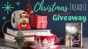 It's Beginning to Look a Lot Like Christmas (Reads) GIVEAWAY: Second Chance Homecoming (+ guest post)