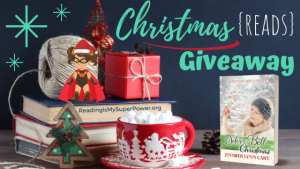 It's Beginning to Look a Lot Like Christmas (Reads) GIVEAWAY: Silver Bell Christmas (+ guest post)