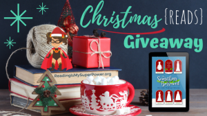 It's Beginning to Look a Lot Like Christmas (Reads) GIVEAWAY: Something Borrowed (+ guest post)