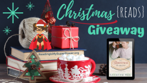 It's Beginning to Look a Lot Like Christmas (Reads) GIVEAWAY: The Christmas Husband