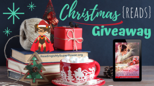It's Beginning to Look a Lot Like Christmas (Reads) GIVEAWAY: The Promise of Hope (+ guest post)