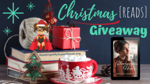 It's Beginning to Look a Lot Like Christmas (Reads) GIVEAWAY: Unwrapping Hope (+ guest post)