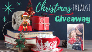 It's Beginning to Look a Lot Like Christmas (Reads) GIVEAWAY: While It Was Snowing (+ guest post)