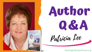 Author Interview (and a Giveaway!): Patricia Lee & The Descendant's Daughter