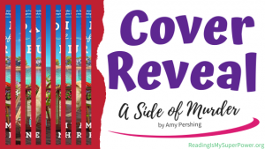 Cover Reveal: A Side of Murder by Amy Pershing