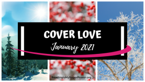 Cover Love: Spell the Month in Books – January 2021
