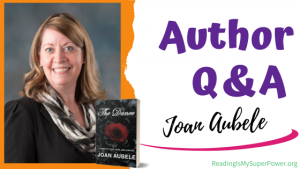 Author Interview (and a special deal!): Joan Aubele & The Dance