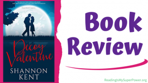 Book Review: Decoy Valentine by Shannon Kent
