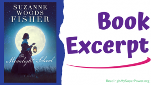Book Spotlight (and a Giveaway!): The Moonlight School by Suzanne Woods Fisher