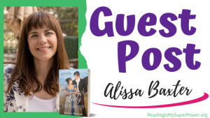 Guest Post (and a Giveaway!): Alissa Baxter & The Earl's Lady Geologist