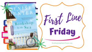 First Line Friday (and a Giveaway!): Bookshop by the Sea