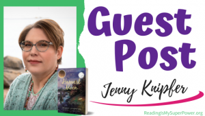 Guest Post (and a Giveaway!): Jenny Knipfer & Harvest Moon