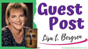 Guest Post (and a Giveaway!): Lisa T. Bergren & Begotten