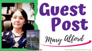 Guest Post (and a Giveaway!): Mary Alford & Shielding The Amish Witness