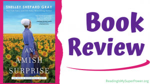 Book Review: An Amish Surprise by Shelley Shepard Gray