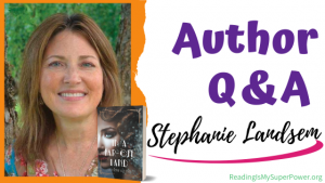 Author Interview (and a Giveaway!): Stephanie Landsem & In a Far-Off Land