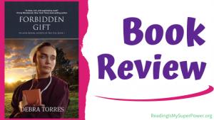 Book Review: Forbidden Gift by Debra Torres