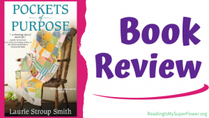 Book Review (and a Giveaway!): Pockets of Purpose by Laurie Stroup Smith