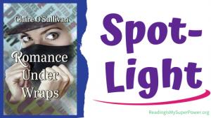 Book Spotlight: Romance Under Wraps by Claire O'Sullivan
