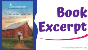 Book Spotlight (and a Giveaway!): A Future to Fight For by Mindy Obenhaus