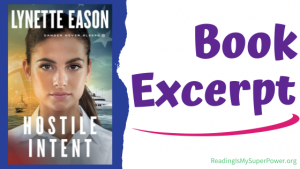 Book Spotlight (and a Giveaway!): Hostile Intent by Lynette Eason