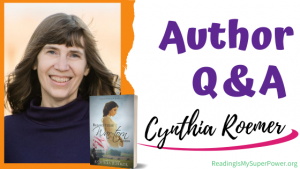 Author Interview (and a Giveaway!): Cynthia Roemer & Beyond These War-Torn Lands