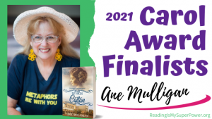2021 Carol Award Finalists (and a Giveaway!): Ane Mulligan & In High Cotton