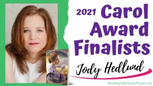 2021 Carol Award Finalists (and a Giveaway!): Jody Hedlund & The Runaway Bride