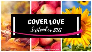 Cover Love: Spell the Month in Books – September 2021