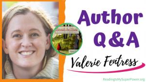 Author Interview: Valerie Fentress & Beneath the Hood