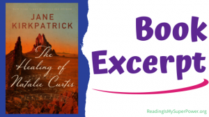 Book Spotlight (and a Giveaway!): The Healing of Natalie Curtis by Jane Kirkpatrick