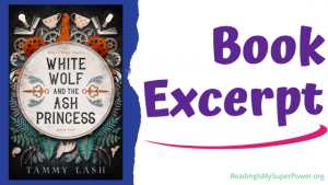 Book Spotlight (and a Giveaway!): White Wolf and the Ash Princess by Tammy Lash